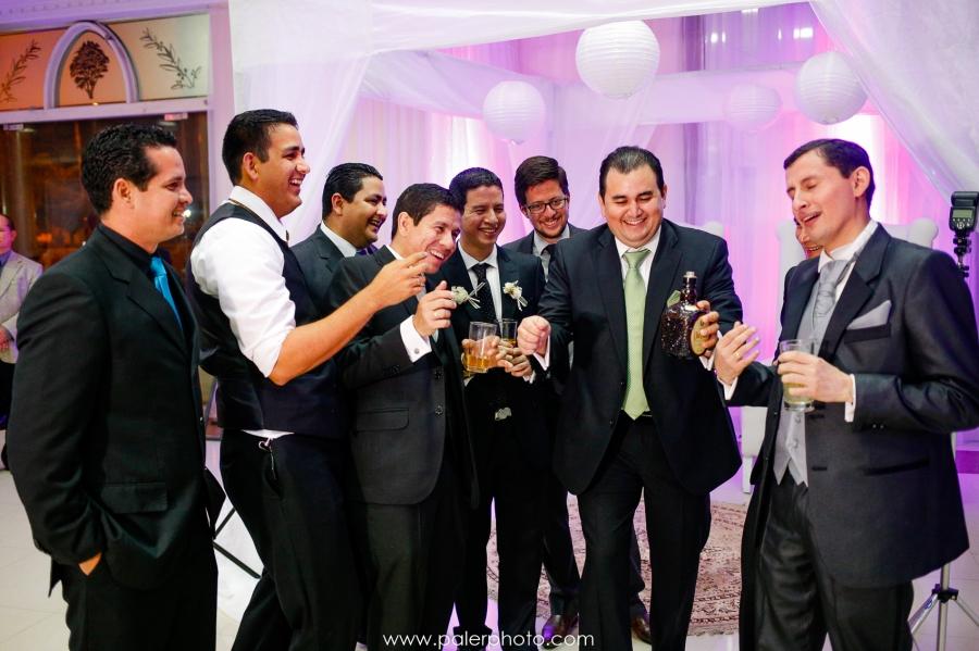 RAFO DE BODAS PALERMO ECUADOR